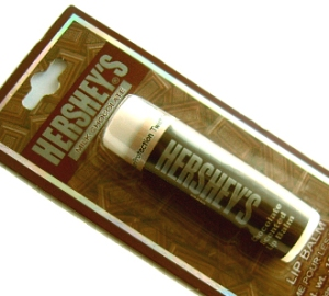 picture of hershey's lip balm
